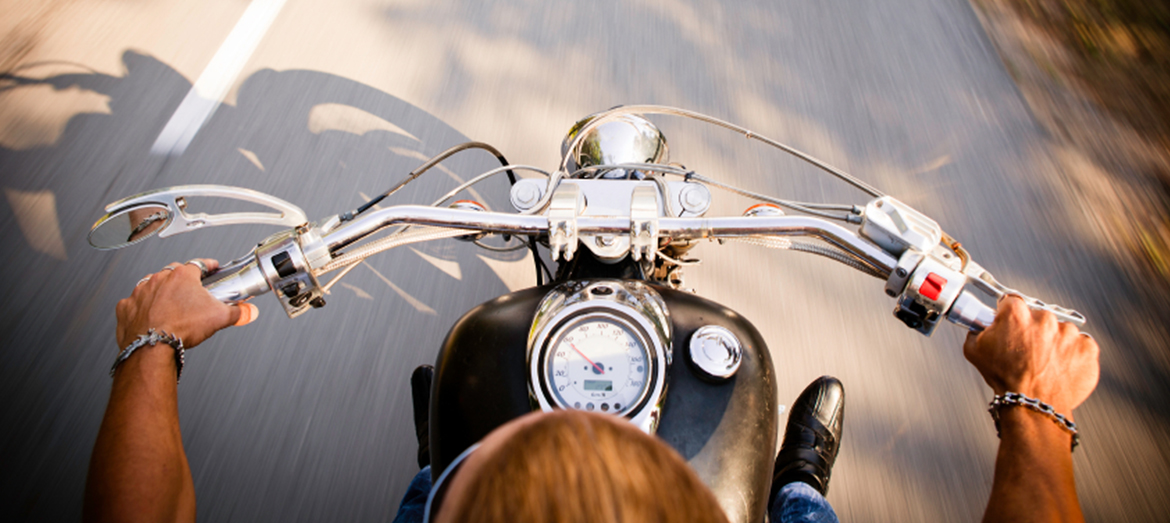 Massachusetts Motorcycle insurance coverage